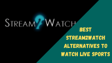 Best Stream2watch Alternatives to Watch Live Sports