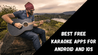 Best Free Karaoke Apps For Android and iOS