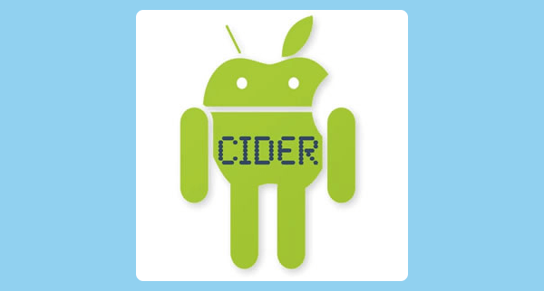 Cider Emulator for android